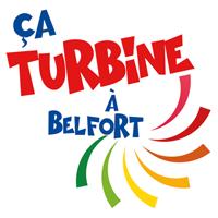ça turbine à Belfort - logo